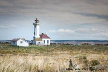Point Wilson Light, Port Townsend, Wa.